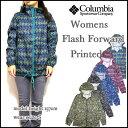 コロンビア Columbia コロンビア レディース ジャケット 薄手 Flash Forward Printed Jacket ウィンドブレーカー 迷彩 05P03Dec16