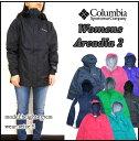コロンビア コロンビア/レディース/マウンテンパーカー/ジャケット/Arcadia 2 Jacket/Columbia/レインジャケット 05P03Dec16