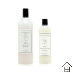 THE LAUNDRESS NYのセット ザ・ランドレス BABYセット(洗剤&柔軟剤)/ THE LAUNDRESS 【正規代理店品】【洗濯洗剤】【柔軟剤】【赤ちゃん用洗剤】【ベビー洗剤】【おしゃれ】【ギフト】【プレゼント】【贈り物】【出産祝い】【送料無料】