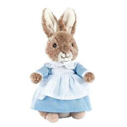 ピーターラビット クラシック ミセスラビット Mrs. Rabbit S【GUND ガンド】 Peter Rabbit お母さん ラビットおくさん うさぎ ぬいぐるみ 手触りふわふわ GUND社認定 日本正規総代理店 #A27641