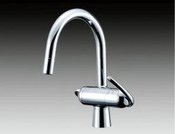 TOCLAS トクラス 浄水器 トクラス 【AWJ401HSG】水栓一体タイプ アンダーシンク 水栓一体型ハンドシャワー水栓