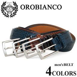 オロビアンコ オロビアンコ スポーツ OROBIANCO SPORT ベルト OBS-513012 【 レザー メンズ 】【即日発送】