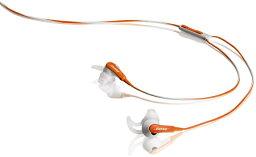 BOSE iphone対応 アウトレット特価【純正品保証!】BOSE ボーズBose SIE2i sport headphones (Orange)リモコン・マイク付き
