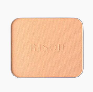 リペア パウダーファンデーション レフィル【ピンクオークル】保湿 美容液 ファンデ ならリソウで