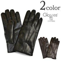 グローブス 手袋(メンズ) 【限定クーポン対象】GLOVES(グローブス) 78PK SM スマートフォン ラムレザー グローブ / 本革手袋 / スマホ対応 / メンズ / イタリア製