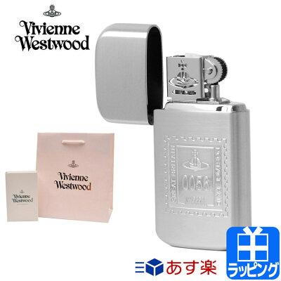 ヴィヴィアンウエストウッド ヴィヴィアン ライター オイルライター 喫煙具【Vivienne Westwood メンズ レディース おしゃれ かわいい ブランド 正規品 新品 2019年 父の日 ギフト プレゼント】VW-5319 [S]