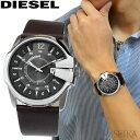 腕時計 ディーゼル(メンズ) ディーゼル DIESEL マスターチーフ時計 腕時計 メンズレザー DZ1206 DZ1295 DZ1399 DZ1617 DZ1668【G2】