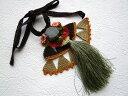 オヤネックレス 【トルコ雑貨のエスニック感満載!!】手作りの国トルコのアンティークのオヤの首飾り【RCP】