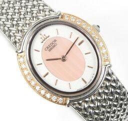 クレドール SEIKO セイコー クレドール レディース 腕時計