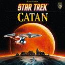 スタンダードカタン スタートレック カタン ボードゲーム Star Trek Catan
