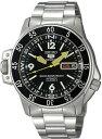 ファイブスポーツ セイコー SEIKO 5 スポーツ SKZ211JC メンズ 腕時計