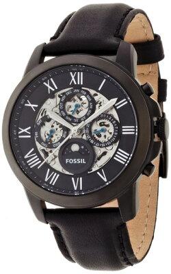 フォッシル FOSSIL GRANT ME3028 メンズ 腕時計・お取寄