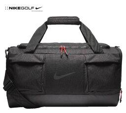 ナイキ NIKE GOLF(ナイキゴルフ) ゴルフ ダッフルバッグ BA5785 JPモデル ブラック スポーツ ボストンバッグ