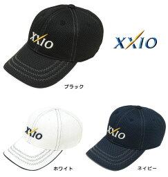 ダンロップ DUNLOP(ダンロップ) ゼクシオ 水冷メッシュキャップ XXIO XMH4100 ゴルフキャップ