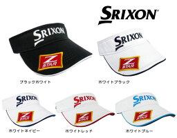 ダンロップ DUNLOP(ダンロップ) スリクソン ゴルフバイザー プロ着用モデル SRIXON SMH5331X