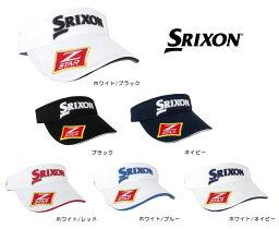 ダンロップ DUNLOP(ダンロップ) スリクソン ゴルフバイザー SRIXON SMH6332X プロ着用モデル