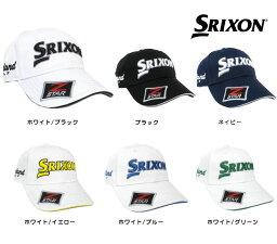 ダンロップ DUNLOP(ダンロップ) スリクソン ゴルフキャップ SRIXON SMH7130X