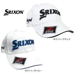 ダンロップ DUNLOP(ダンロップ) スリクソン ゴルフキャップ SRIXON SMH9130XB LL サイズ 大きめ