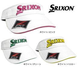 ダンロップ DUNLOP(ダンロップ) スリクソン ゴルフバイザー SRIXON SMH7331X