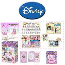 携帯電話 ディズニーマジックキャッスル 魔法のタッチ手帳 ドリームパスポート ドリーミーピンク&ドリームショルダーポシェット セット ディズニーおもちゃ 誕生日プレゼント 女の子 プレゼント バンダイ