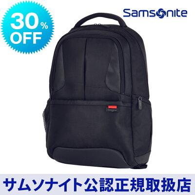 【セール/アウトレット】【30%OFF】サムソナイト/Samsonite / ビジネスバッグ バックパック [ アイコン ラップトップバックパック I ]【RCP】