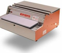 ボネコ ラップ包装が簡単な包装機業務用のパック機械三興電機パッカー 業務用ラップ簡易包装器 食品包装器ボックスタイプ SB-21