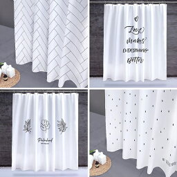 バスグッズ シャワーカーテン 人気ブランドランキング ベストプレゼント