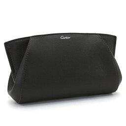 セカンドバッグ カルティエ Cartier Cドゥカルティエ C DE CARTIER クラッチバッグ L3001478 オニキス カルチェ