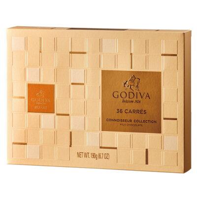 [5400円以上で送料無料] ベルギーお土産 | GODIVA ゴディバ ミルクチョコレート【191214】