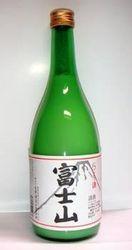 にごり酒 にごり酒 富士山 720ml