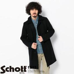 ショット Schott/ショット 公式通販 | バルカラー コート791US BAL COLLAR COAT【送料無料】