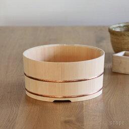 あづまや 東屋 (あづまや)米研ぎ桶