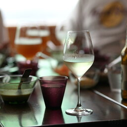 ホルムガード Holmegaard Cabernet ホワイトワイングラス単品