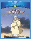 紅の豚 DVD 【送料無料】【紅の豚 北米版 / Porco Rosso [Blu-ray+DVD][Import]】 b00pyae2ge