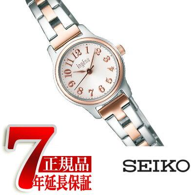 【SEIKO ALBA ingenu】セイコー アルバ アンジェーヌ レディース腕時計 AHJK418 【正規品】