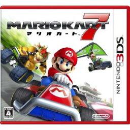 マリオカート7 【送料無料】 マリオカート7 3DS