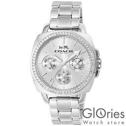 コーチ 腕時計(メンズ) COACH [海外輸入品] コーチ ボーイフレンド 14502079 メンズ&レディース 腕時計 時計