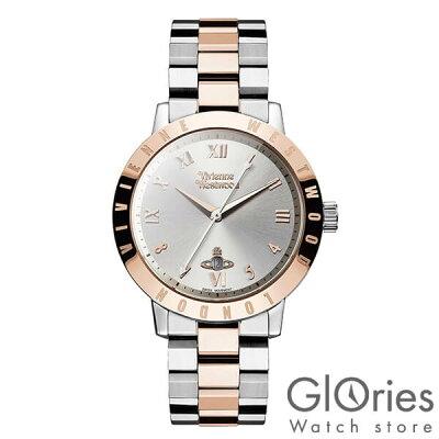 VivienneWestwood [海外輸入品] ヴィヴィアンウエストウッド VV152RSSL レディース 腕時計 時計