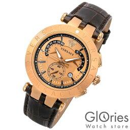 ヴェルサーチ 腕時計(メンズ) VERSACE ヴェルサーチ 23C80D999S497 [輸入品] メンズ 腕時計 時計