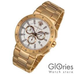 ヴェルサーチ 腕時計(メンズ) VERSACE ヴェルサーチ VFG180016 [輸入品] メンズ 腕時計 時計