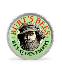 バーツビーツ レスキューオイントメント(軟膏)15g 【Burt's Bees バーツビーズ】