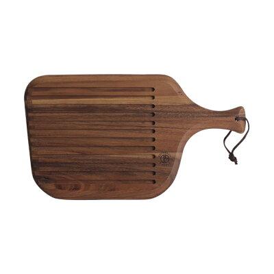 【あす楽対応】KEVNHAUN D STYLE ケヴンハウン ブレッド&フルーツカッティングボード / 木製まな板