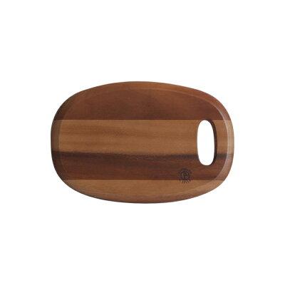 【あす楽対応】KEVNHAUN D STYLE ケヴンハウン オーバルカッティングボード&ケーキトレイ Sサイズ / 木製まな板 トレー[KO2]
