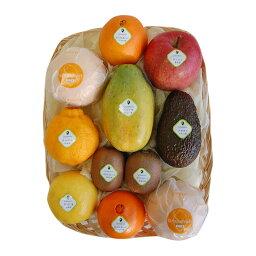 千疋屋のフルーツ 千疋屋総本店(せんびきや)季節の果物詰合(3)