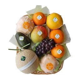 千疋屋のフルーツ 千疋屋総本店(せんびきや)季節の果物詰合(6)