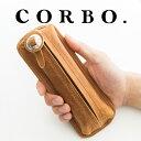 コルボ 【実用的Wプレゼント付】 CORBO. コルボ-CLAY Works Horse- クレイワークスホースシリーズペンケース 8JF-9354メンズ ペンケース 革 筆箱 本革 日本製 ギフト プレゼント ブランド