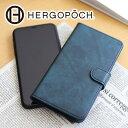 エルゴポック 【実用的Wプレゼント付】 [ 2019年 春新作 ] HERGOPOCH エルゴポック iphoneケース06 Series 06シリーズ ワキシングレザーアイフォンケース(iPhoneXR 専用) 06W-IXRメンズ アイフォン ケース iPhone XR 日本製 ギフト ブランド