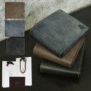 ポールスミス 二つ折り財布(メンズ) ポールスミス 財布 限定 メンズ 折り財布 二つ折り Paul Smith PCワックス 554839 J160