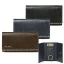 ポールスミス キーケース 鍵 メンズ ストライプポイント2 873301 PSC752