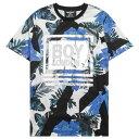 ボーイロンドン HE&SHE【送料無料】ボーイロンドンTシャツストリート半袖 T-シャツ オーバーサイズルーズフィット半袖 Tシャツ B62TS66U60